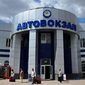 Автовокзалы Ярково