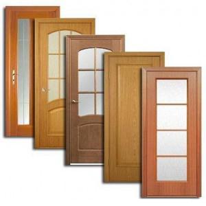 Двери, дверные блоки Ярково
