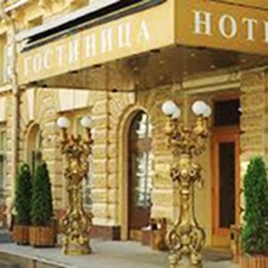 Гостиницы Ярково