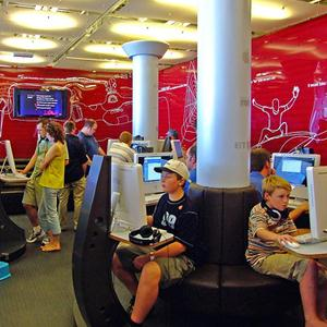 Интернет-кафе Ярково