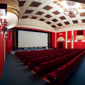 Кинотеатры Ярково