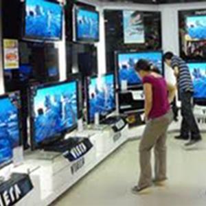Магазины электроники Ярково