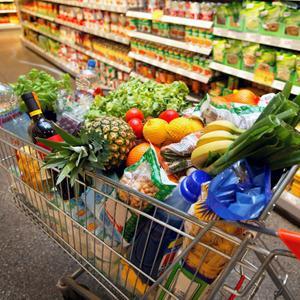 Магазины продуктов Ярково