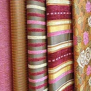 Магазины ткани Ярково