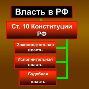 Органы власти Ярково