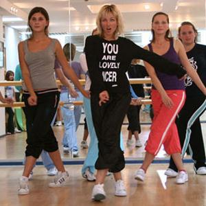 Школы танцев Ярково