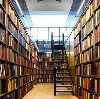 Библиотеки в Ярково
