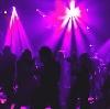 Ночные клубы в Ярково