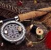 Охотничьи и рыболовные магазины в Ярково