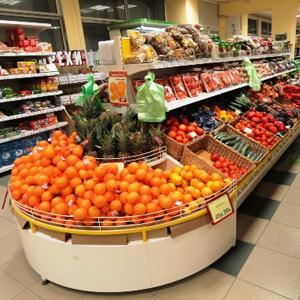Супермаркеты Ярково