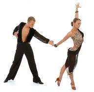 Школа-студия эстрадного танца Sensation - иконка «танцы» в Ярково