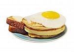 Ресторан Трапикана - иконка «завтрак» в Ярково